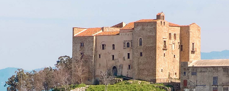 Castelbuono tour